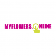 Logo of Myflowers.online