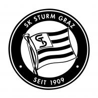 Logo of SK Sturm Graz