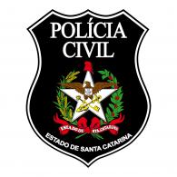 Logo of Policia Civil Santa Catarina