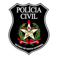 Logo of Policia Civil Santa Catarina