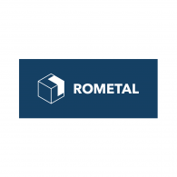 Logo of Rometal