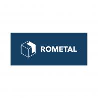 Logo of Rometal
