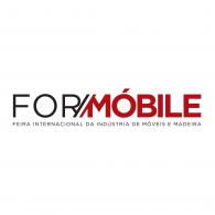 Logo of Formóbile Feira Internacional da Indústria de Móveis e Madeira