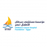 Logo of Children Cancer Hospital 57357