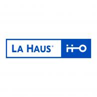 Logo of La Haus Inmobiliaria