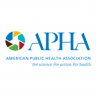 Logo of American Public Health Association