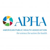 Logo of American Public Health Association