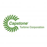 Logo of Capstone Turbine