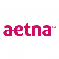Logo of Aetna