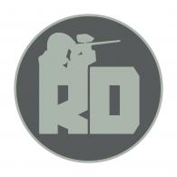 Logo of PaintballTacticoRD