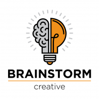 Logo of Brainstorm Creative