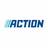 Logo of Action
