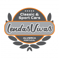 Logo of Lendas Vivas