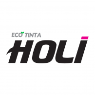 Logo of Holi tintas