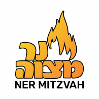Logo of Ner Mitzvah