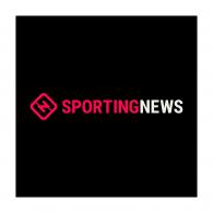 Logo of Sporting News