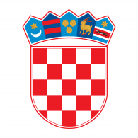 Logo of Croatia