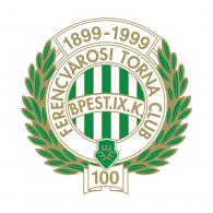 Logo of Ferencvárosi Torna Club 100