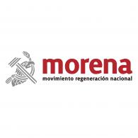 Logo of Partido Político: Morena