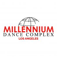 Logo of Millenium Dance Complex