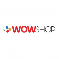 Logo of CJ Wow Shop