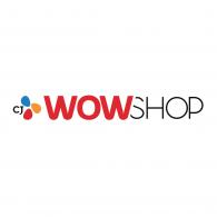 Logo of CJ Wow Shop