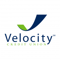Logo of Velocity Credit Union