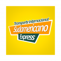 Logo of Transporte Internacional Sudamericano Express