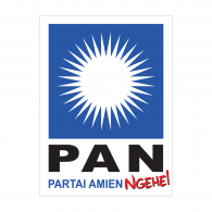 Logo of PAN Party