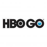 Logo of HBO GO
