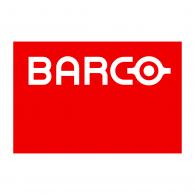 Logo of Barco