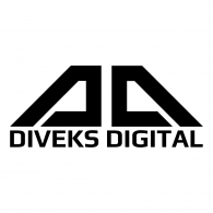 Logo of Diveks Digital