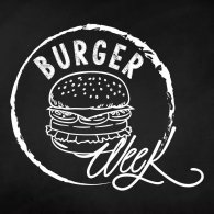 Logo of BURGER WEEK BOLIVIA