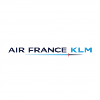 Logo of Air France KLM