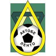 Logo of FK Aktobe-Lento (early 00's logo)