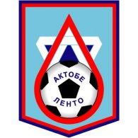 Logo of FK Aktobe-Lento (mid' 00's logo)