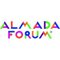Logo of Almada Forum Cor