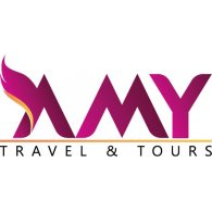Logo of Amy Travel & Tours
