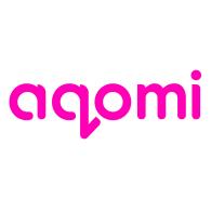 Logo of Aqomi