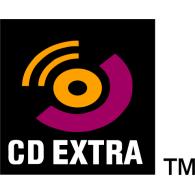 Logo of CD EXTRA
