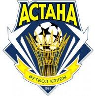 Logo of FK Astana (mid' 00's logo)