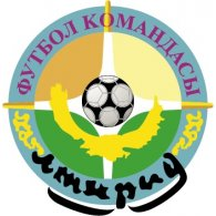 Logo of FK Atyrau (early 00's logo)