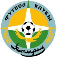 Logo of FK Atyrau (late 00's - early 10's logo)