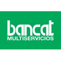 Logo of Bancat Multiservicios