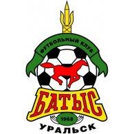 Logo of FK Batys Ural'sk (early 00's logo)