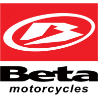 Logo of Logo Beta Motos