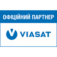Logo of Official partner Viasat
