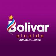 Logo of Bolivar Alcalde - Logo 2020
