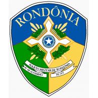 Logo of Policia Militar de Rondônia