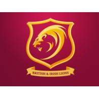 Logo of British And Irish Lions
